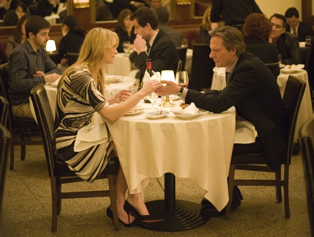 Chris Cooper,Robin Wright