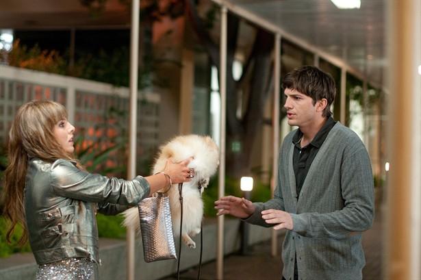 Ashton Kutcher,Ophelia Lovibond