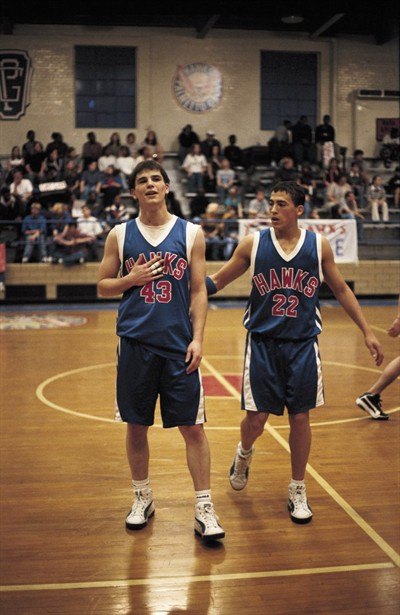 Andrew Keegan,Josh Hartnett