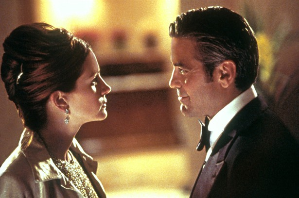 George Clooney,Julia Roberts