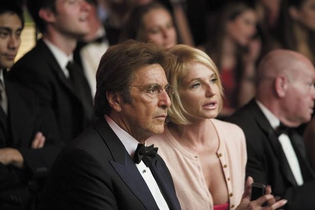 Al Pacino,Ellen Barkin