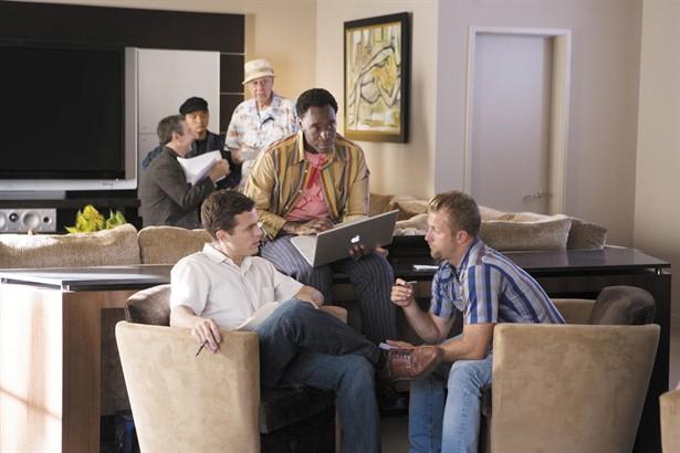 Casey Affleck,Don Cheadle,Scott Caan