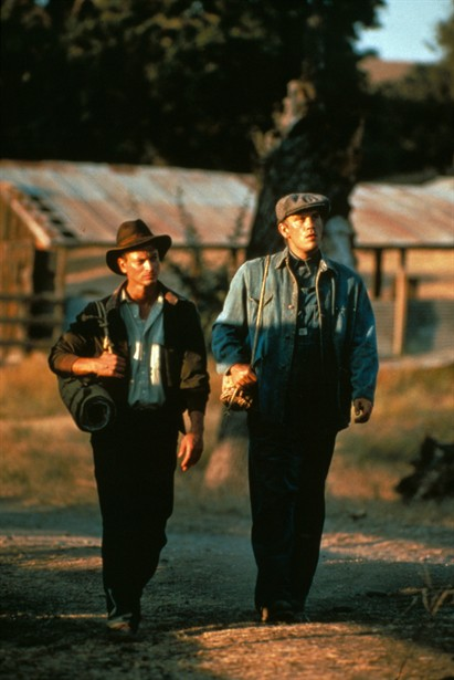 Gary Sinise,John Malkovich