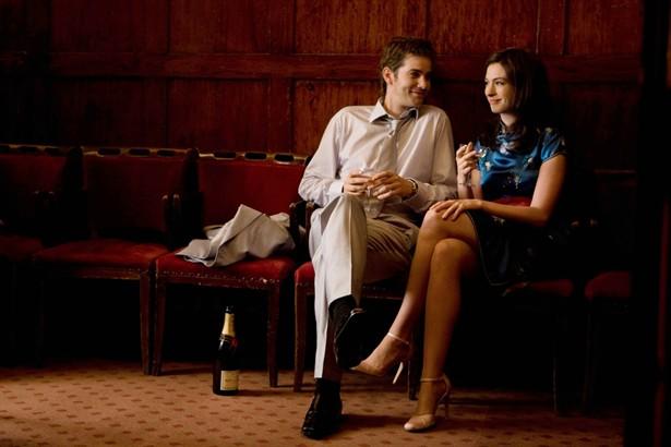 Anne Hathaway,Jim Sturgess