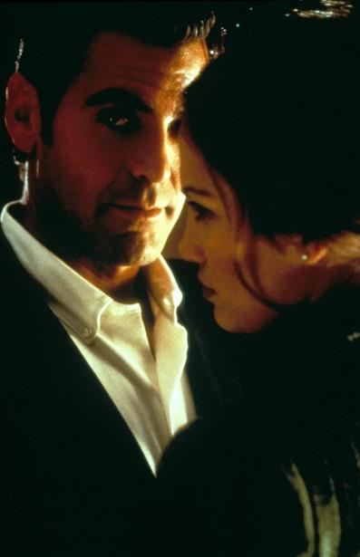George Clooney,Jennifer Lopez
