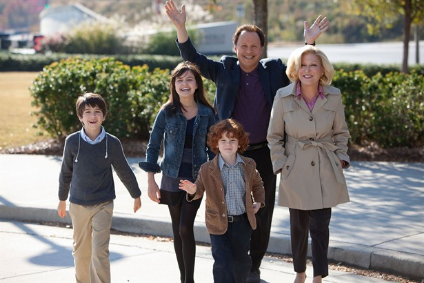 Bailee Madison,Bette Midler,Billy Crystal