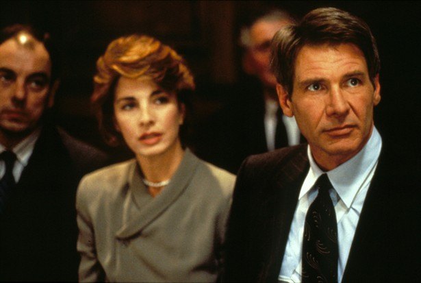 Anne Archer,Harrison Ford