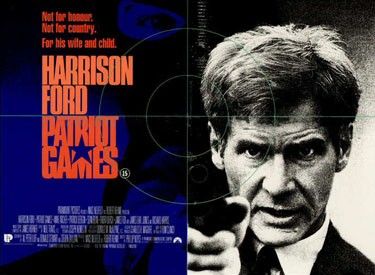 Patriot Games 1992 Sean Bean Gets Real Mad At Harrison Ford And Stuff Sherdog Forums Ufc Mma Boxing Discussion