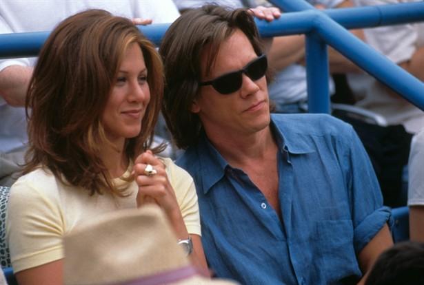 Jennifer Aniston,Kevin Bacon