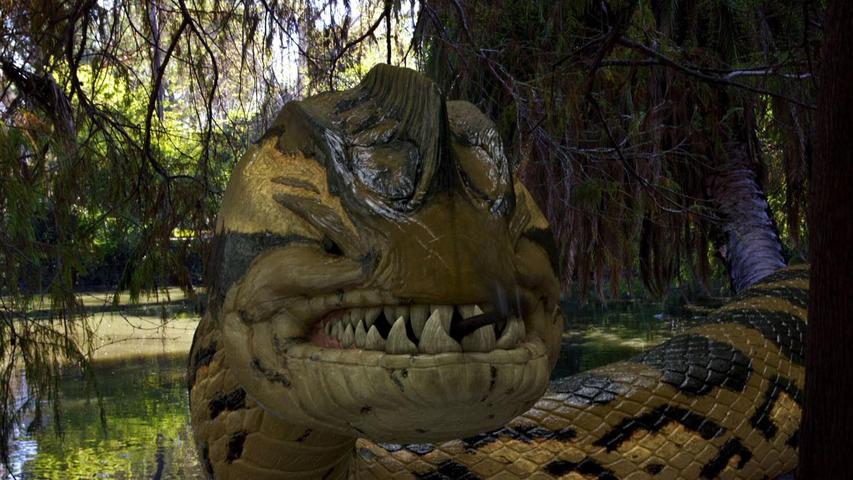 دانلود فیلم piranhaconda