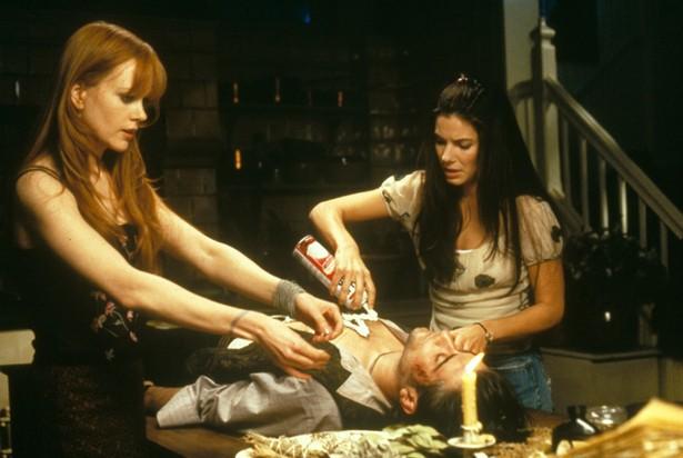 Goran Visnjic,Nicole Kidman,Sandra Bullock