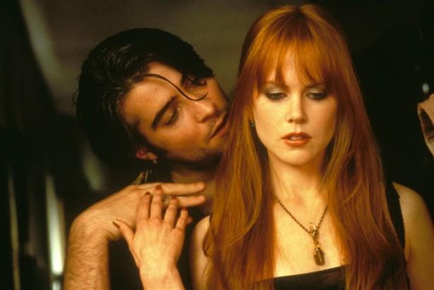 Goran Visnjic,Nicole Kidman