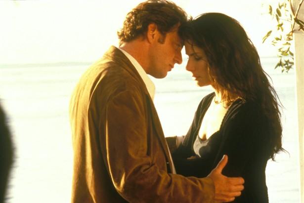 Aidan Quinn,Sandra Bullock
