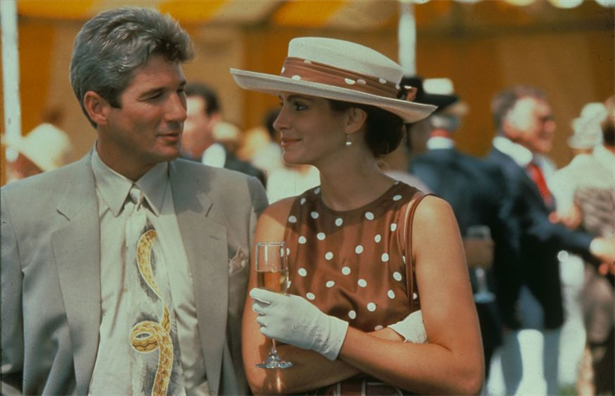 Julia Roberts,Richard Gere