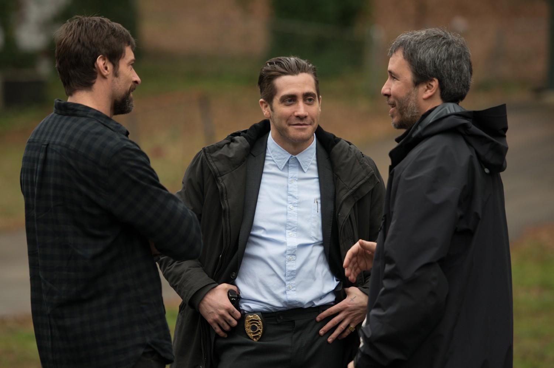 Hugh Jackman,Jake Gyllenhaal