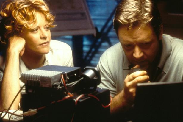 Meg Ryan,Russell Crowe