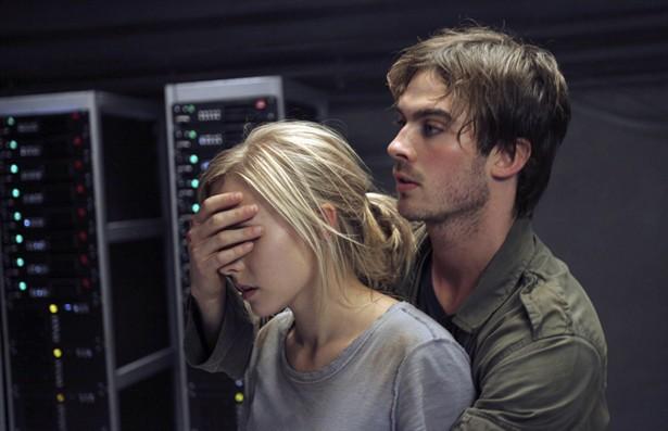 Ian Somerhalder,Kristen Bell