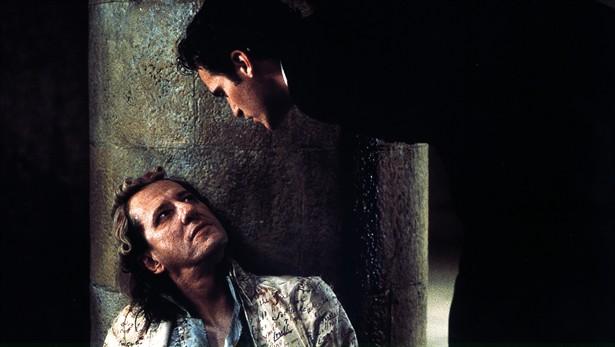 Geoffrey Rush,Joaquin Phoenix