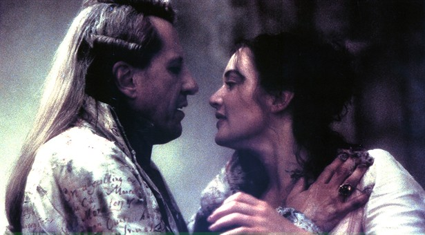 Geoffrey Rush,Kate Winslet