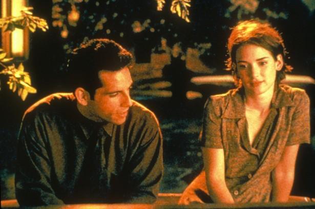 Ben Stiller,Winona Ryder