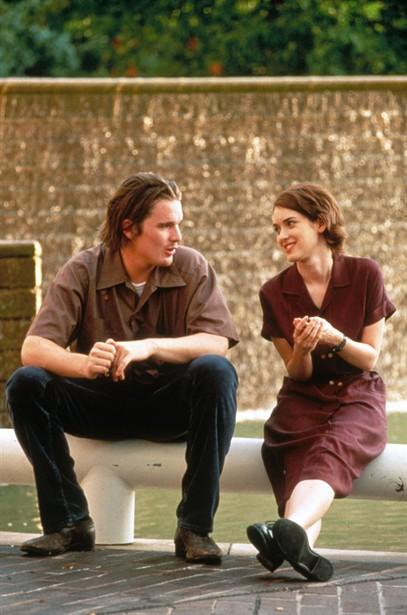 Ethan Hawke,Winona Ryder