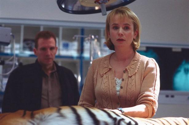 Emily Watson,Ralph Fiennes