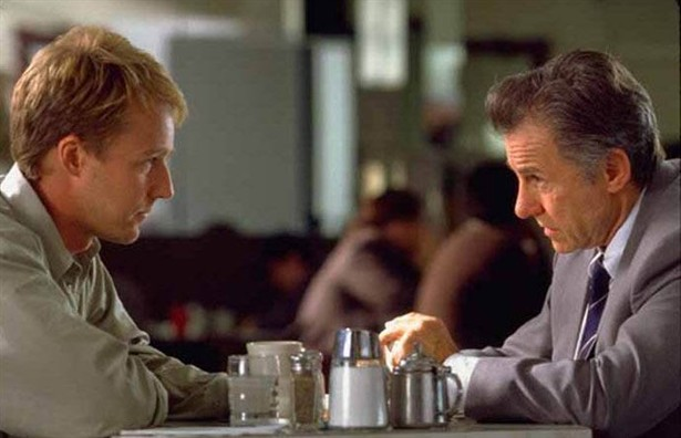 Edward Norton,Harvey Keitel