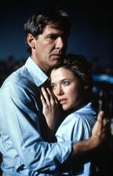 Annette Bening,Harrison Ford