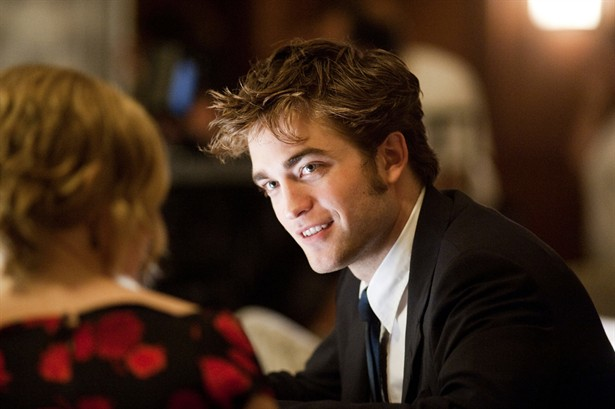 Emilie de Ravin,Robert Pattinson
