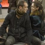 Alice Braga,Jude Law