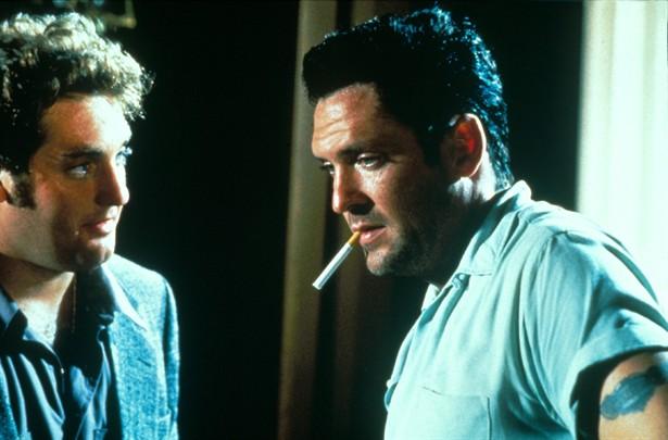 Chris Penn,Michael Madsen