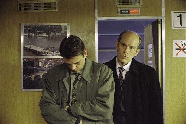 Dougray Scott,John Malkovich