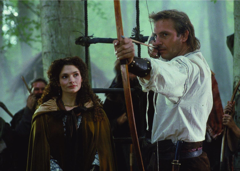 Kevin Costner,Mary Elizabeth Mastrantonio