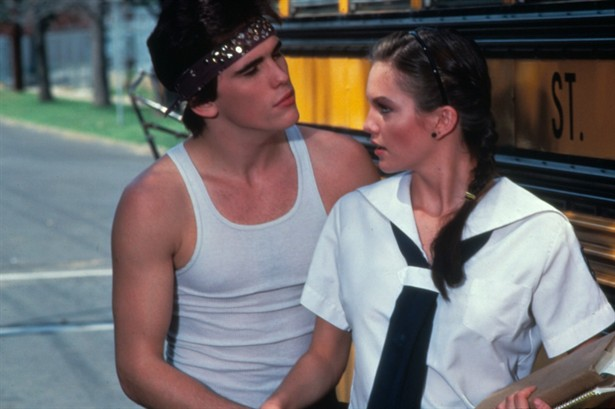 Diane Lane,Matt Dillon