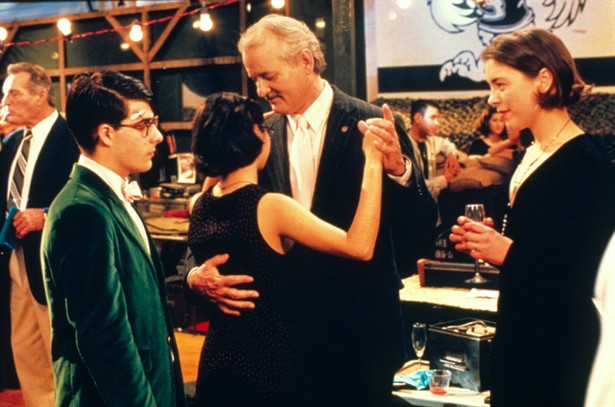 Bill Murray,Jason Schwartzman,Olivia Williams