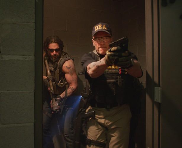 Arnold Schwarzenegger,Joe Manganiello