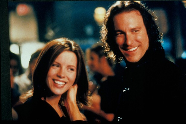 John Corbett,Kate Beckinsale