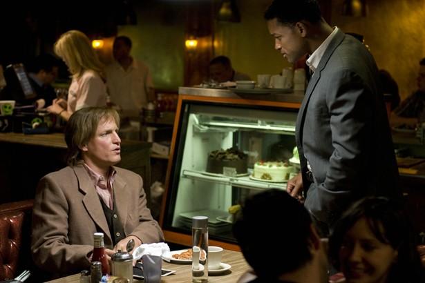 Will Smith,Woody Harrelson