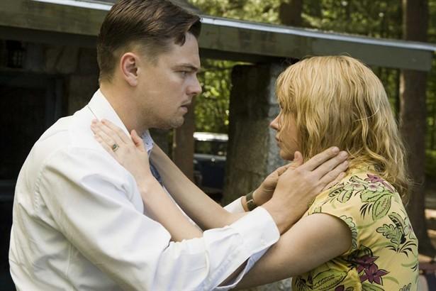Leonardo DiCaprio,Michelle Williams