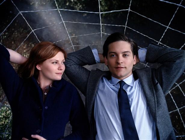 Kirsten Dunst,Tobey Maguire