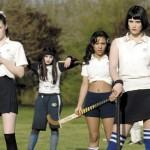 Gemma Arterton,Kathryn Drysdale,Talulah Riley