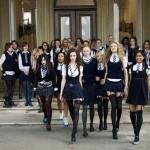 Gemma Arterton,Juno Temple,Kathryn Drysdale,Lily Cole,Talulah Riley