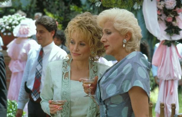Dolly Parton,Olympia Dukakis