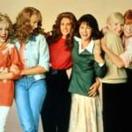Daryl Hannah,Dolly Parton,Julia Roberts,Olympia Dukakis,Sally Field,Shirley Henderson