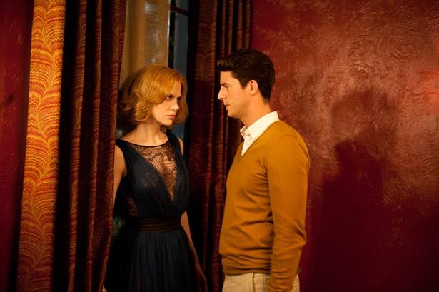 Matthew Goode,Nicole Kidman