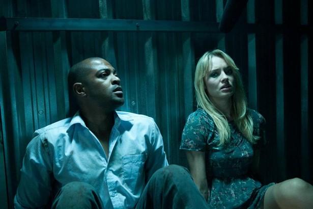 Antonia Campbell-Hughes,Noel Clarke