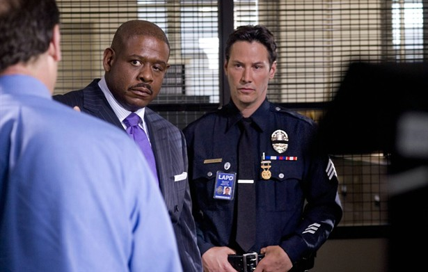 Forest Whitaker,Keanu Reeves