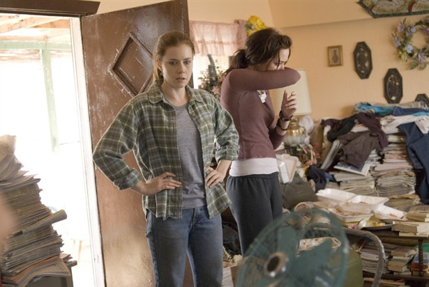 Amy Adams,Emily Blunt