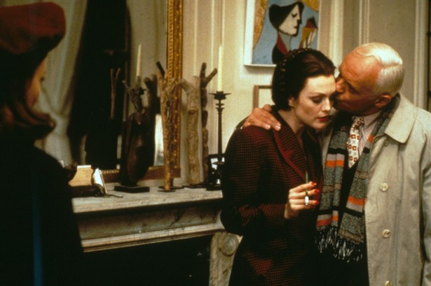 Review of film Surviving Picasso - Essay Example