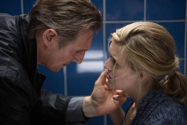 Liam Neeson,Maggie Grace
